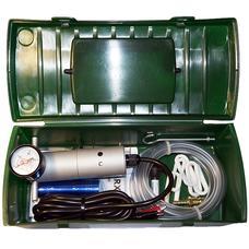 Дымогенератор ГД-02