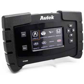 Autek ifix-969 Мультимарочный сканер
