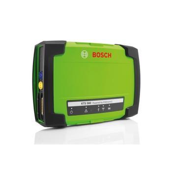 BOSCH KTS 560-Мультимарочный автосканер