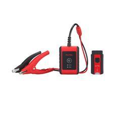 Тестер АКБ Autel MaxiBAS BT508, 2000 CCA, диаг. 1 марки, сервис АКБ