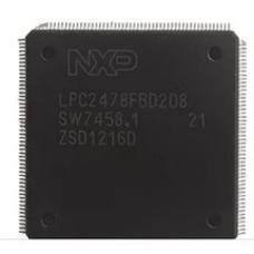 Процессор LPC2478FBD208