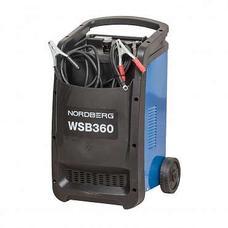 Пуско-зарядное устройство NORDBERG WSB360