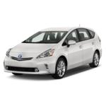 Автосканеры для Toyota Prius