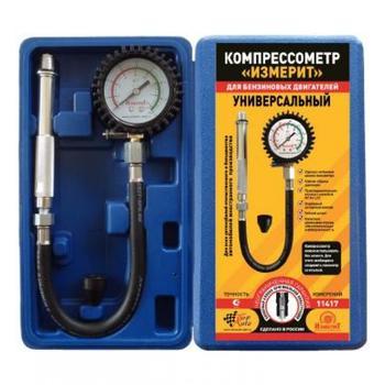 Компрессометр бензиновый topauto 11417