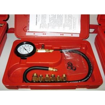 Манометр для измерения давления масла ИДМ-1