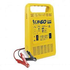 Зарядное устройство автомат TCB 60 (12В, 85ВТ, 6А) GYS 23253