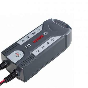 BOSCH C3 - Зарядное устройство для АКБ 6/12B, 018999903M